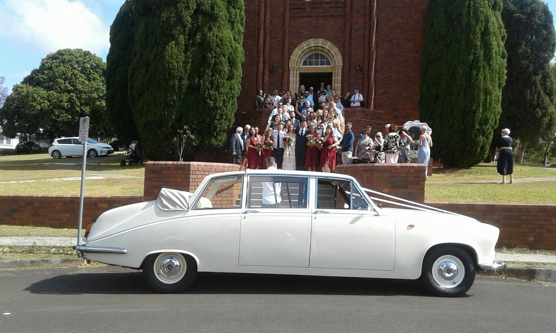 PUGLISI WEDDING BANGALOW